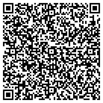 QR-код с контактной информацией организации Панда, ООО МТПК