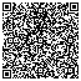 QR-код с контактной информацией организации Акант, ООО