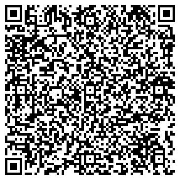 QR-код с контактной информацией организации Чернов В.В., ЧП