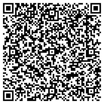 QR-код с контактной информацией организации Сыч В. С., ЧП