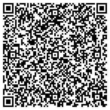 QR-код с контактной информацией организации Техно Прогресс, ООО