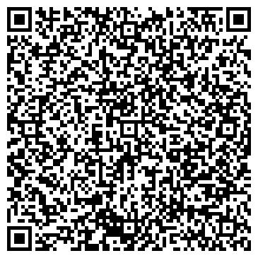 QR-код с контактной информацией организации АТРИБУД, ООО Представительство Компании элеваторного оборудования OBIAL