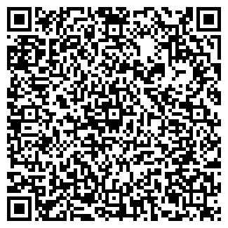 QR-код с контактной информацией организации САЛОН МАДЛЕН