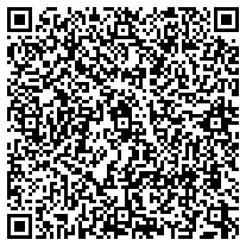 QR-код с контактной информацией организации Перепёлочка