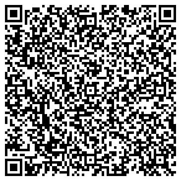 QR-код с контактной информацией организации Украинская аграрная техника ЧП