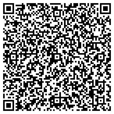 QR-код с контактной информацией организации БудГрад, ЧП