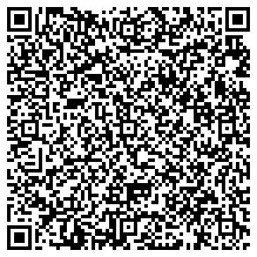 QR-код с контактной информацией организации П. П. Домашня-родина.