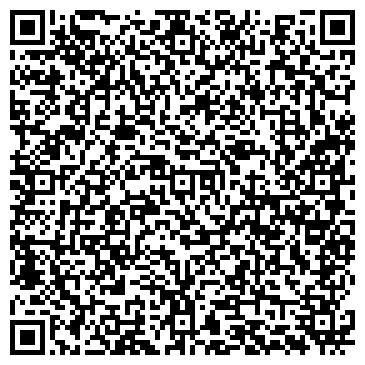 QR-код с контактной информацией организации Гаращенко Е.Н., ЧП