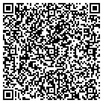 QR-код с контактной информацией организации АгроИнвестАГ