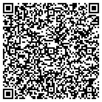 QR-код с контактной информацией организации Агрофор, ООО