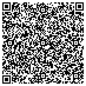 QR-код с контактной информацией организации АгроВент Украина, ООО