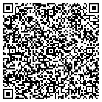 QR-код с контактной информацией организации Рустехно, ЧП