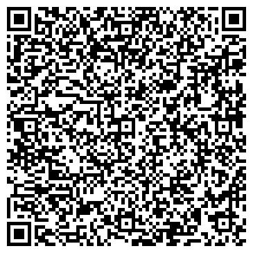 QR-код с контактной информацией организации Федченко А.П., СПД