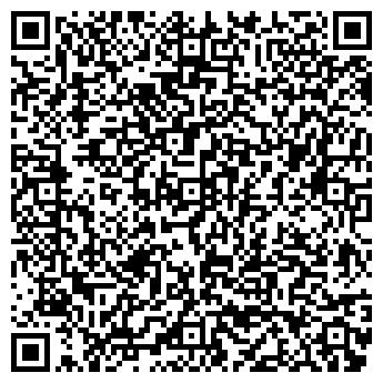 QR-код с контактной информацией организации Агро ИТ, ООО