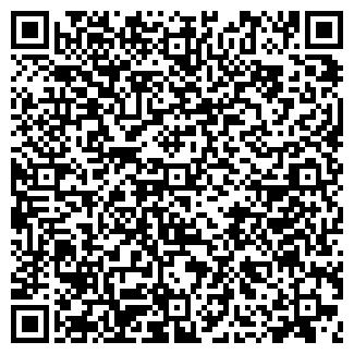 QR-код с контактной информацией организации АНТ, ООО