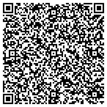 QR-код с контактной информацией организации ЭлеваторРемКомплект, ООО