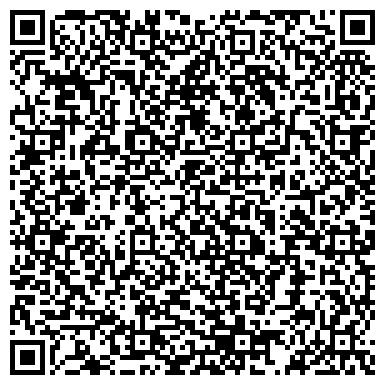 QR-код с контактной информацией организации ПроектКонтактСервис-М, ЧП