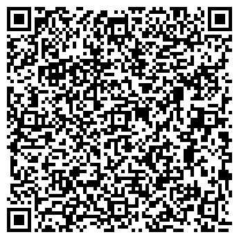 QR-код с контактной информацией организации КД СБ, ЧП