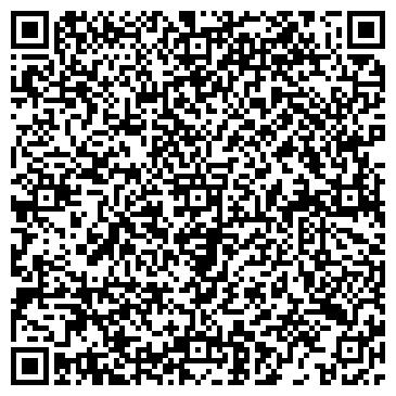 QR-код с контактной информацией организации ООО «УКРПРОМПРУЖИНЫ»