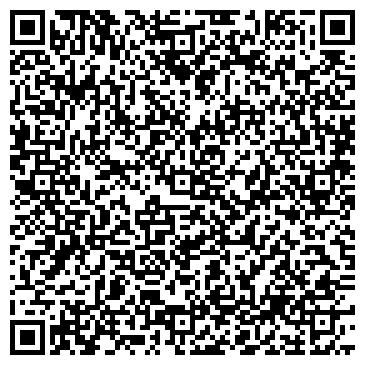 QR-код с контактной информацией организации Волынь Зерно Продукт, ООО