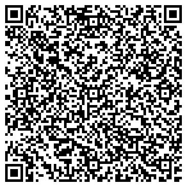 QR-код с контактной информацией организации Феодосия, ЧП