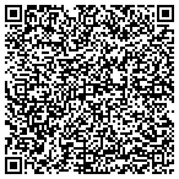 QR-код с контактной информацией организации Гансмото, ЧП (Gansmoto)