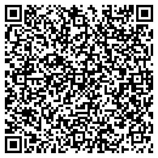QR-код с контактной информацией организации ТВОЕ, МАГАЗИН