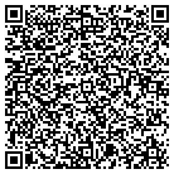 QR-код с контактной информацией организации Агролайф, ЧП