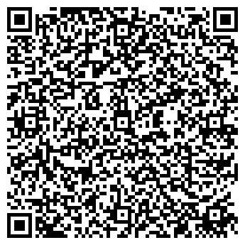 QR-код с контактной информацией организации Гулевский, ЧП