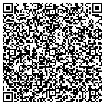 QR-код с контактной информацией организации Агроснаб Украина, ООО