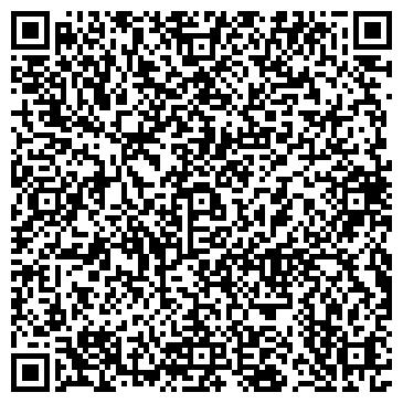 QR-код с контактной информацией организации Техно-транс, ЧП