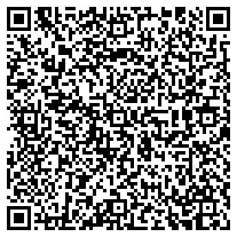 QR-код с контактной информацией организации Строев, ЧП