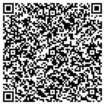 QR-код с контактной информацией организации КУН Украина, ООО