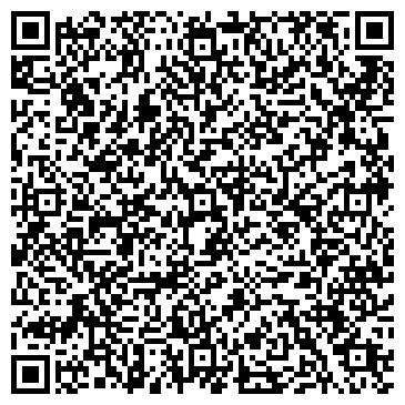 QR-код с контактной информацией организации УкрАгроИмпорт, ООО