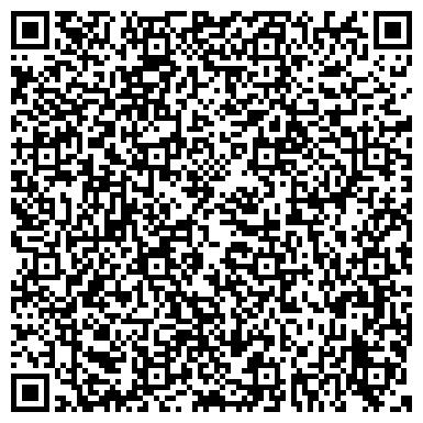 QR-код с контактной информацией организации Бердянский завод Азовские жатки, ООО