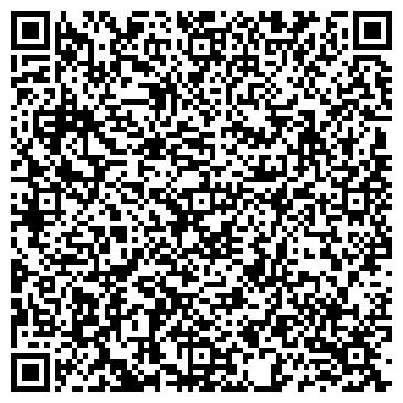 QR-код с контактной информацией организации Эридон малое, ЧП
