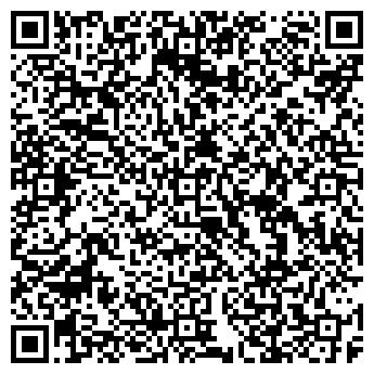 QR-код с контактной информацией организации КТІСМ, ДП