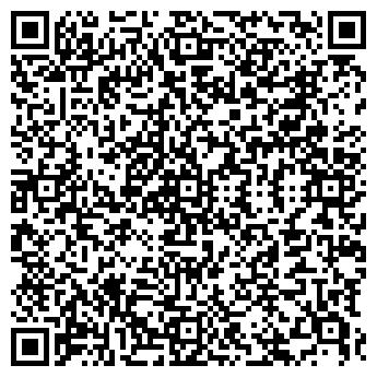 QR-код с контактной информацией организации ДОМ ОБУВИ РУСЛАН