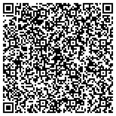 QR-код с контактной информацией организации Парус, ООО СП