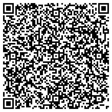 QR-код с контактной информацией организации Krone (Кроне) Представительство, СП