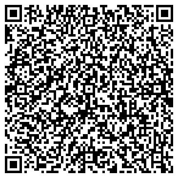 QR-код с контактной информацией организации Агро-технологии, ООО