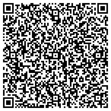 QR-код с контактной информацией организации Ткачук А. Б., СПД