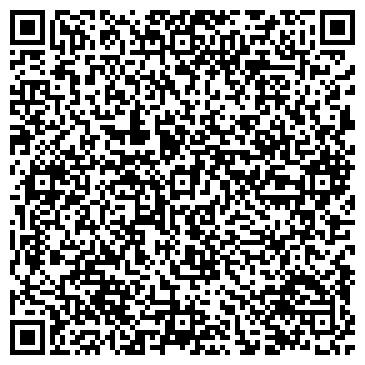 QR-код с контактной информацией организации Техноторг, ООО