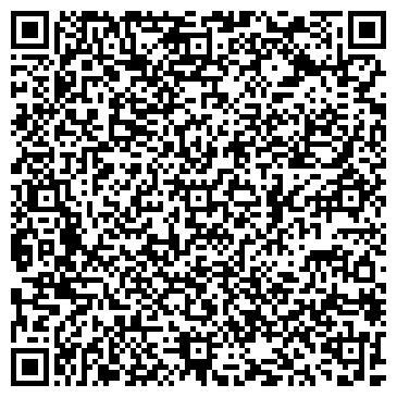 QR-код с контактной информацией организации Максимец, ЧП