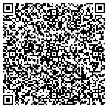 QR-код с контактной информацией организации Авантаж МПГ, ООО