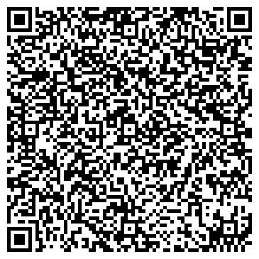 QR-код с контактной информацией организации Агротайм, ЧП