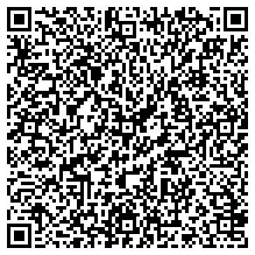 QR-код с контактной информацией организации ТиС эко ферма, ЧП