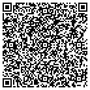QR-код с контактной информацией организации Агри Техника, ООО