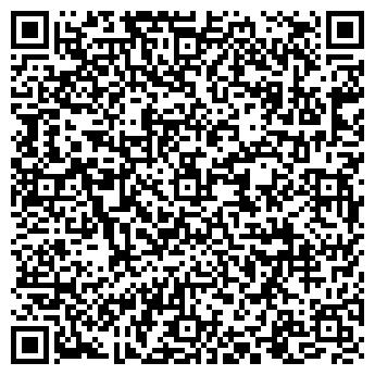 QR-код с контактной информацией организации Синтез-Украина, ООО