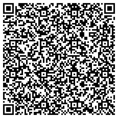 QR-код с контактной информацией организации Техника солнечных полей, ООО